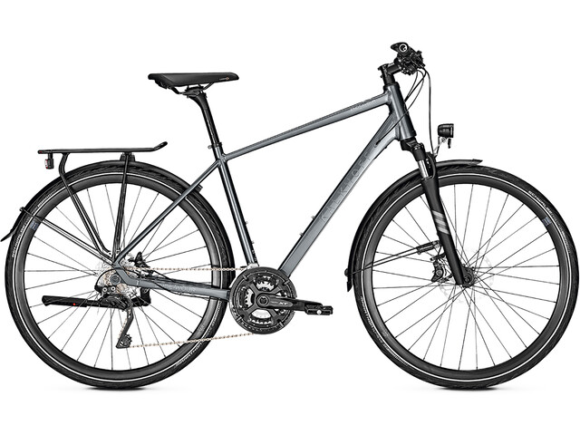 Kalkhoff Endeavour Pro, shadow grey glossy